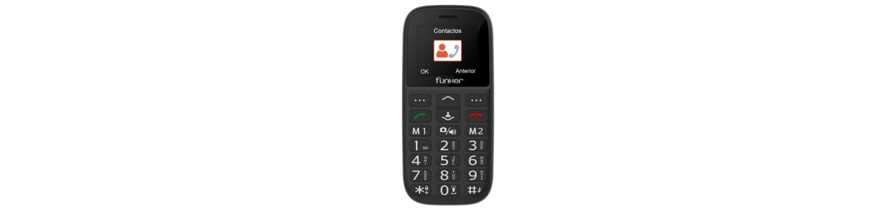 Telefonos Basicos